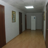 Коридор гостевого дома в Лоо