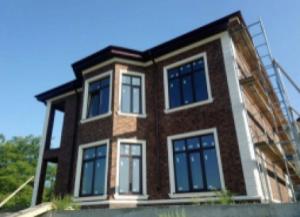 Коттеджный поселок  в Сочи «На Солнечногорском»