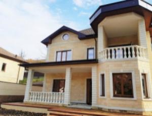 Коттеджный поселок в Сочи «Золотой»