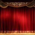 Шторы для сцен театров и актовых залов